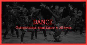 BreakdanceGranada