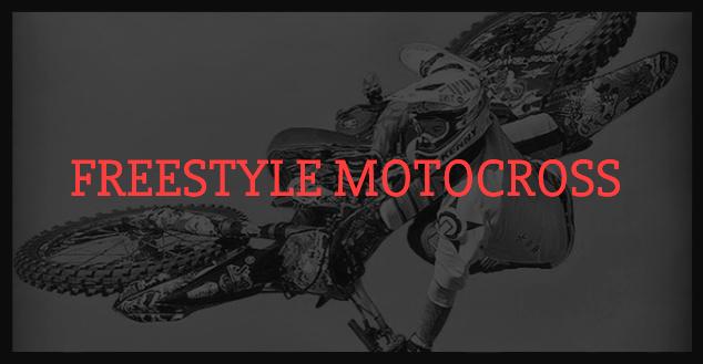 Freestyle Motocross Granada