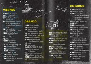 horarios-baumfest-barcelona