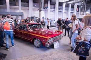 CarShow 2