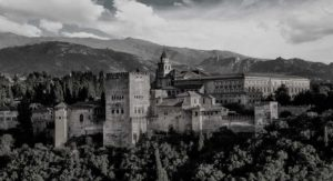 Espanja-granada-alhambra