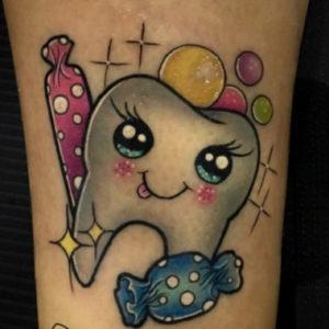 Laura-Tattoo