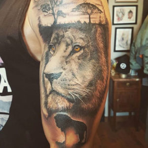 Willow-Tattoo