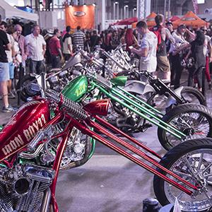 Bike Show GRAUM
