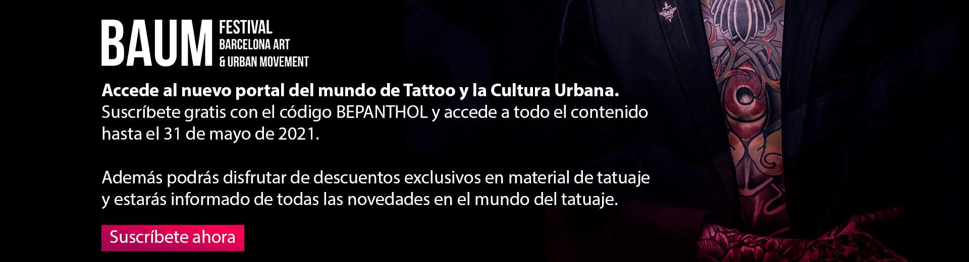 tatuajes en barcelona