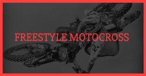 Motocross Saltos Granada