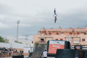 Freestyle Granada
