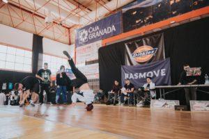 Breakdance GraumFest 2018