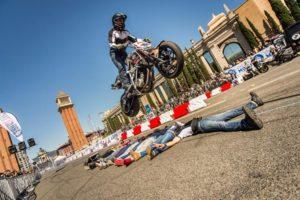 Truco Stunt