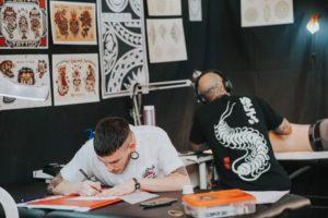 Diseños GraumFest