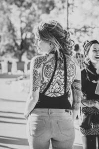 Tattoo en GraumFest
