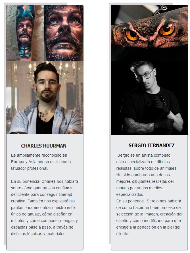 artistas seminario Art hackers
