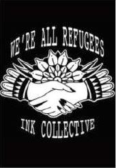 Tatuadores por la paz