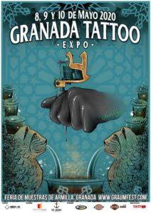 Tattoo Tour 2020 - GraumFest