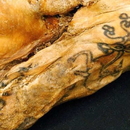 El orígen de los tatuajes