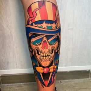 Yer-Tattoo