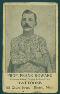 Frank-Howards