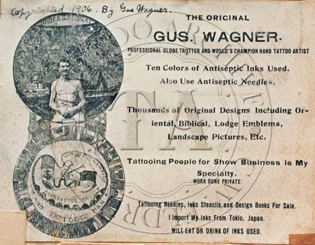 Gus-Wagner