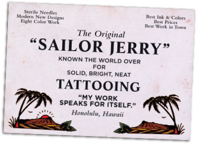Sailor-Jerry