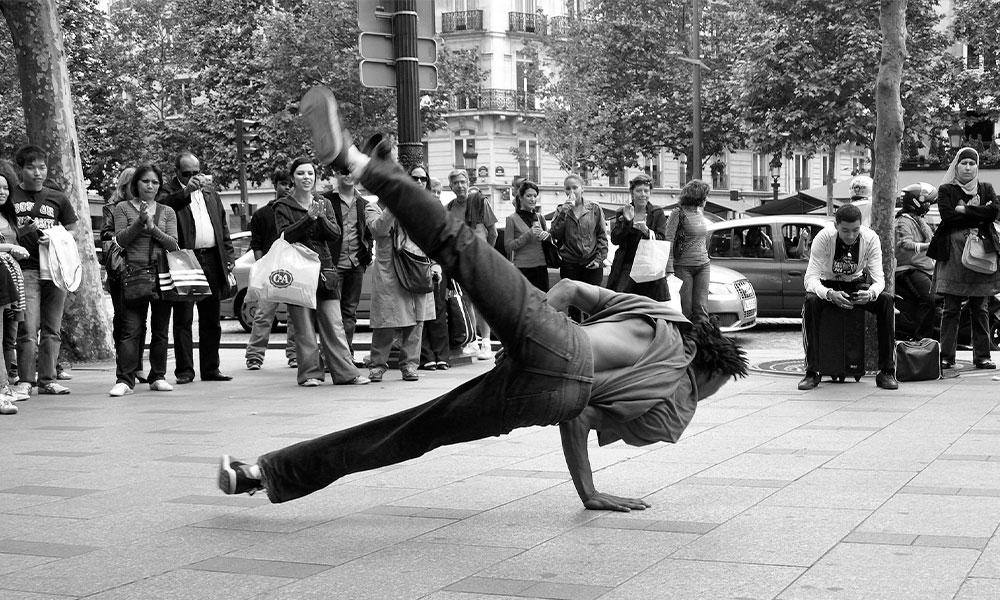 breakdance en españa
