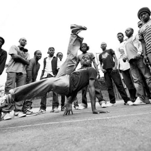 historia del breakdance