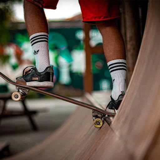 Historia del skate GraumFest