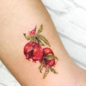 Delicia-Tattoo