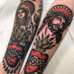 Serichol Tatts